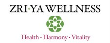 zriya wellness logo