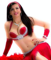 Marzieh Gachpour